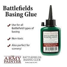 Army Painer Basing Glue